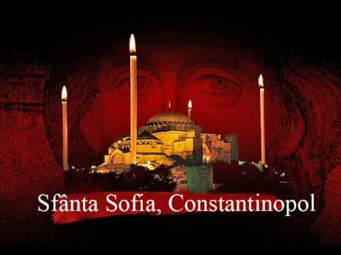 Hagia Sophia - Constantinople : The future ORTHODOX cathedral after 600 years of turkish occupation