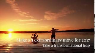 Take A Transformational Leap - Zoe Transformation