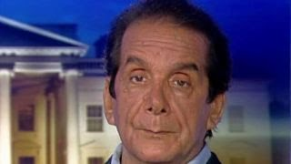 Krauthammer: It's Clinton wing vs. rest of party with Dems