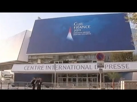 G20 Ignores Food Security
