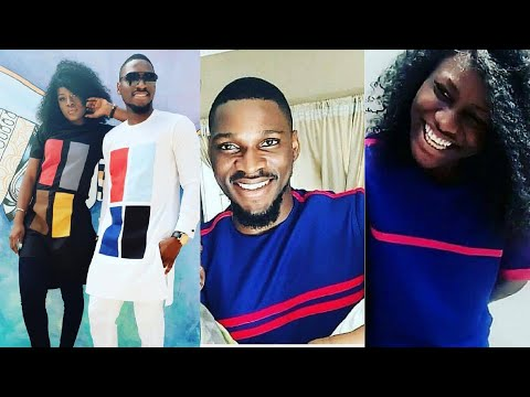Bbnaija: Tobi And Alex Celebrate Their Love In a Matching Outfit And Have Fun Together