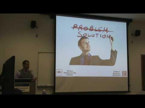 Customer Problem, Solution, and Value Proposition Workshop 10.14.16