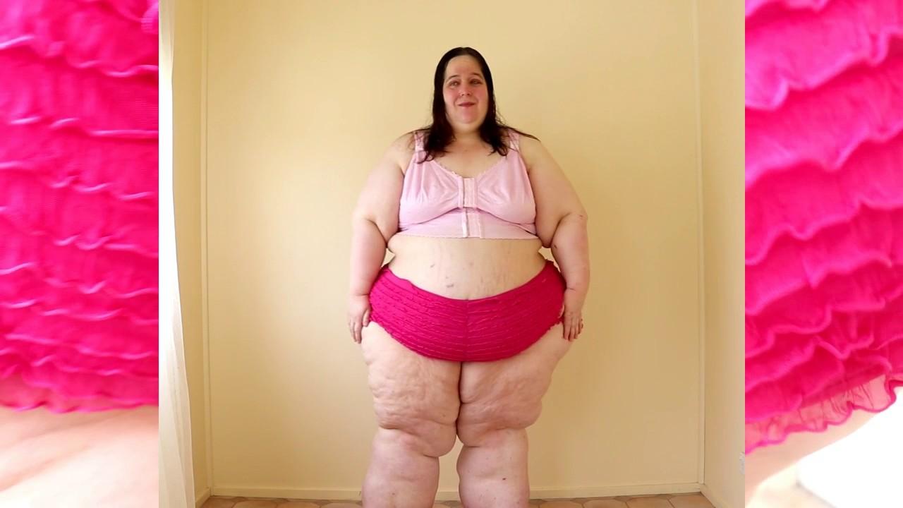 Bbw brookes weight gain girls