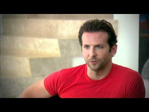 Limitless - Bradley Cooper Interview