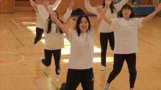 수원여자대학교 레저스포츠과 에어로빅수업