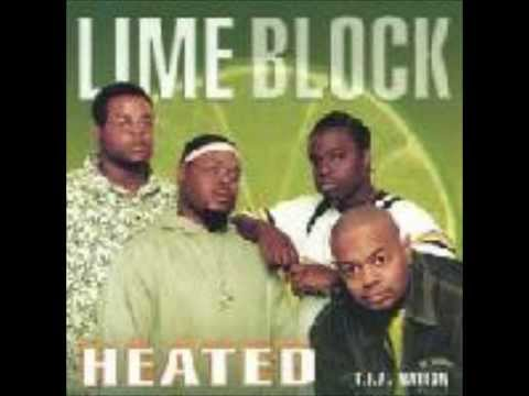 Lime Block - Weekend Jam