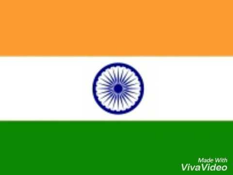 Jana gana mana Indian national anthem Dj mix by SAI vishal pammar 2017