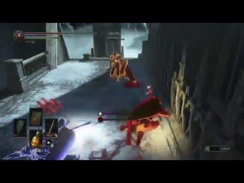 Dark Souls 3 - War Has Changed