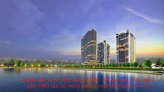 Chung cư cao cấp Aqua Park Bac Giang - Phượng Hoàng Land
