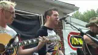 Saving Abel Addicted 101 WRIF Detroit