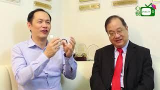 【心視台】香港泌尿科專科醫生 葉維晉醫生講解前列腺增生的症狀