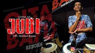 Download lagu CAK BET TIDAK BERKUTIK JUDI LOVINA AG GITA BAYU REBORN