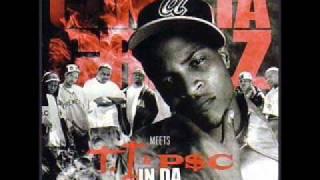09. T.I. feat. G-Unit - 44