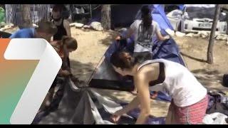 Escapada a la montaña: Camping La Puerta | Murcia Conecta