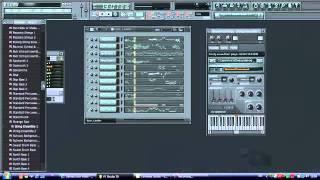 How to make Pokemon Soundfont Remixes on FL Studio(10)