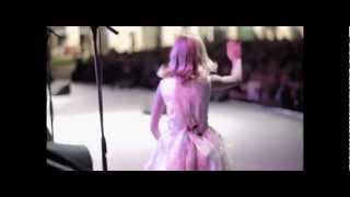 Impossible Dream - Jackie Evancho