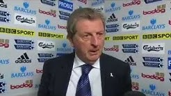 Roy Hodgson goes mad in an interview!!!😂😂😂