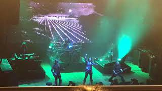 Nightwish - 10th Man Down (Live Worcester St Patrick's day 2018)