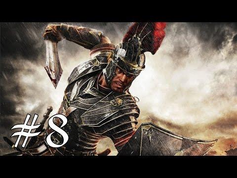 """Ryse Son of Rome #8 """"STIAM EU!!!"""""""