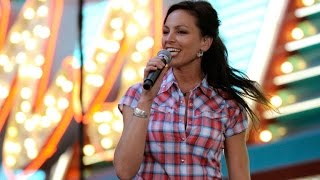Joey Feek Enters Hospice Care After Saying Goodbye to Her Daughters