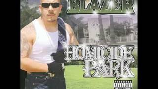 Mr Blazer ft Big Lokote Gangster Zone