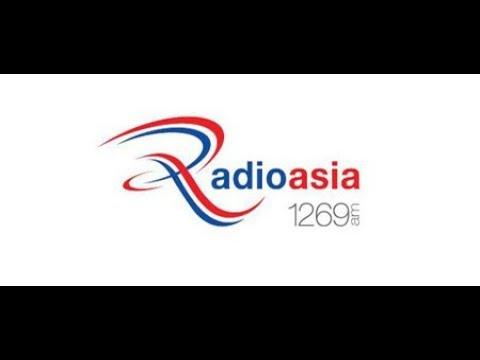 Radio Asia 1269 kHz