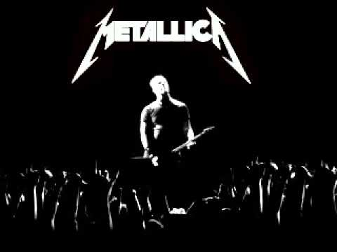 Metallica - Fade To Black Acoustic version
