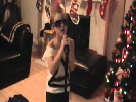 Little Jared Leto Sings Closer To The Edge On Rockband