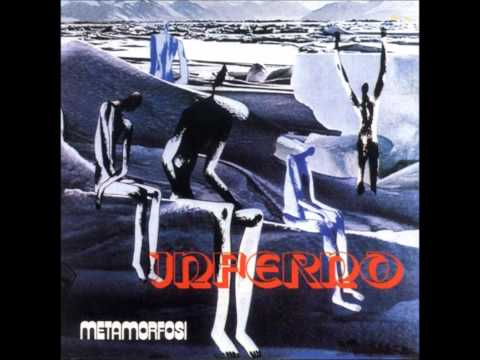 Metamorfosi - Porta dell'Inferno (1973)