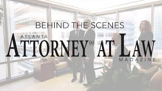 Atlanta Attorney at Law Magazine -  Buckley Beal
