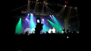 50 Cent & G-Unit in Chemnitz - Piggy Bank