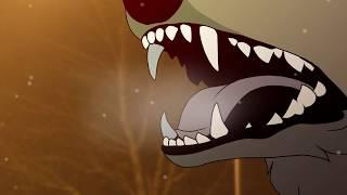 Meet The Coywolf: Animation