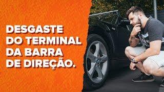 Substituição de PEUGEOT Pinças de freio - serviço truques