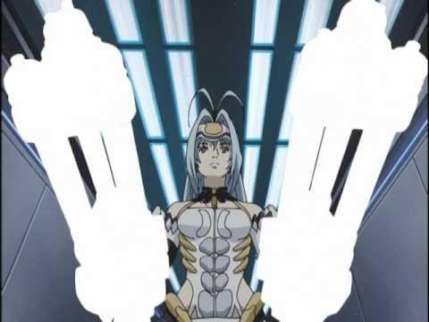 Trailer: Xenosaga The Animation [ADV Films]