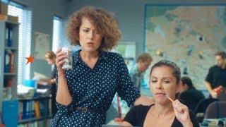 Как женщины делятся впечатлениями от свидания - Копы на работе - 1 сезон