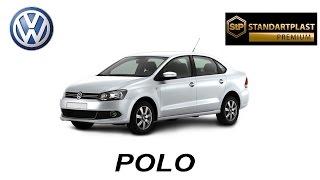 Volkswagen Polo седан - шумоизоляция крыши (Калининград)(, 2015-08-14T19:39:02.000Z)