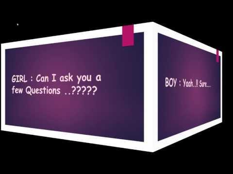 Best Romantic Conversation Between Lovers..