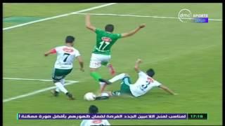 المقصورة - ركلة جزاء غير محتسبة للشرقية امام المصري.. شارك برأيك هل هي ركلة جزاء ام لا؟
