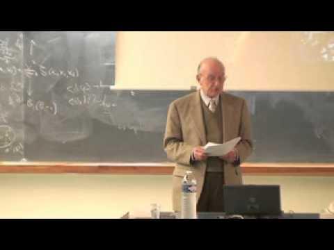 Pierre-Simon LAPLACE, un savant de l'âge classique