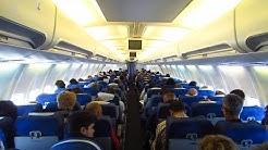 TRIP REPORT | TAROM Boeing 737-300 | Bucharest to Madrid | Economy [Full HD]