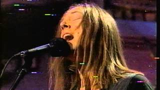 "Urge Overkill Performs ""Positive Bleeding"" on David Letterman 1993"