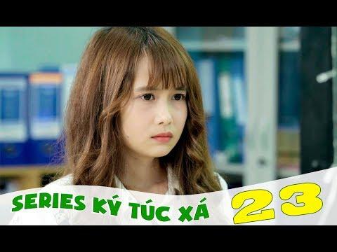 Ký Túc Xá - Tập 23 - Phim Sinh Viên | Đậu Phộng TV
