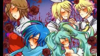 Alice human sacrifice [vocaloid] lyrics
