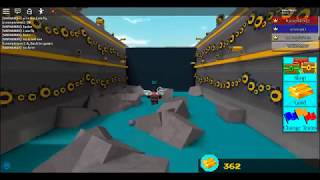 Easy Fly Glitch in Build a Boat for Treasure Roblox(WORKING)