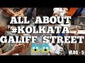 Galiff Street Kolkata|| Best place to buy a new Pet or Bird || Birds accessories market|| All in One