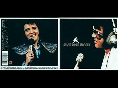Elvis Presley 6363 Sunset