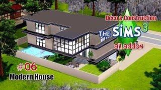 Déco & Construction - Notre maison moderne #06