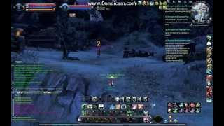 Обложка на видео о Aion 4.3 PvP Gladiator  RuOFF YooMaYoo Добрая панда Кассиэль