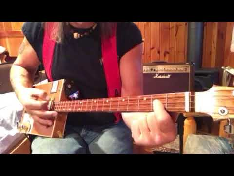 how to play sweet home alabama on guitar for beginners