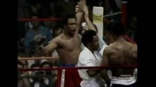 Knockout Sportsworld: George Foreman vs Ken Norton